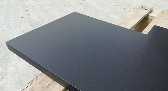 Our Choice Of Granite Slate For Your Fireplace Hearth Custom
